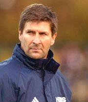 Fußball, 2. Bundesliga: Karl-Heinz Emig
