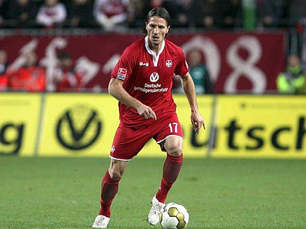 1. FC Kaiserslautern: Alexander Bugera