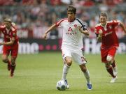 Dario Vidosic wechslt vom Club nach Duisburg.