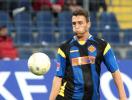Abschied: Aljmir Murati hat seinen Vertrag bei der TuS Koblenz aufgelöst.