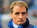 Strebt zumindest die Relegation an: TuS-Coach Petrik Sander.