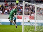 Lukas Kruse (FC Augsburg) kehrt zum SC Paderborn zurück
