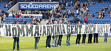 Arminen-Fans