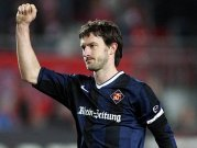 Rückkehr in die 2. Liga: Branimir Bajic wechselt zum MSV.
