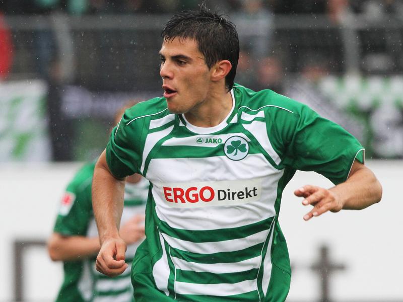 Danijel Aleksic