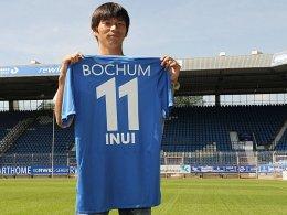 Takashi Inui (VfL Bochum)