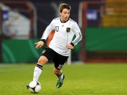 Vierjahres-Vertrag: Thomas Pledl wechselt von den Junioren der Münchner Löwen nach Fürth.