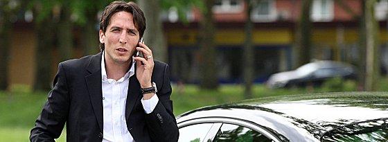 Abgänge würden den finanziellen Spielraum erweitern: MSV-Manager Ivica Grlic.