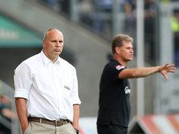 Oliver Reck (MSV Duisburg)