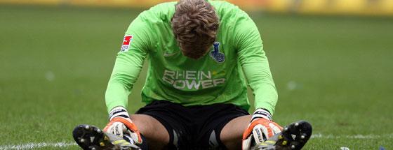 MSV-Keeper Felix Wiedwald