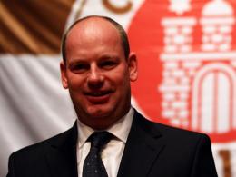 Präsident Stefan Orth