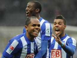 Mit Vollgas Richtung Bundesliga