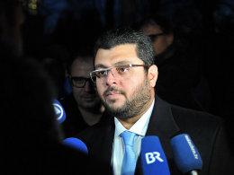 """1860-Investor Hasan Ismaik ist ziemlich bedient: """"Ich kann mit diesen Leuten nicht zusammenarbeiten."""""""
