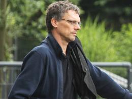 Rückkehr nach Deutschland? Michael Henke soll in Ingolstadt Co-Trainer von Chefcoach Tomas Oral werden.