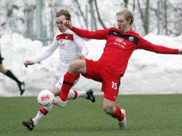 Weiss vs. Pischorn (re.)
