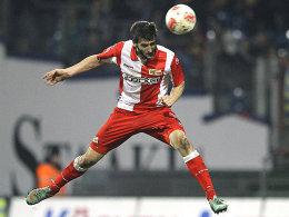 Markus Karl will in die Bundesliga und wechselt deshalb von Union Berlin zum FCK.