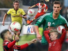 Die Winter-Transfers des 1. FC Kaiserslautern