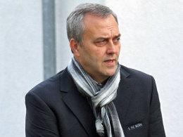 Claus Horstmann