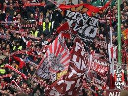 Der FCK hat 52 Stadionverbote ausgesprochen.