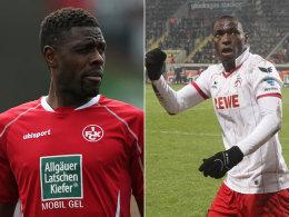 Mo Idrissou vs. Anthony Ujah