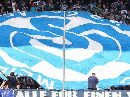 Bittere Stunde für den MSV: Die Duisburger erhalten keine Lizenz für die kommende Spielzeit.