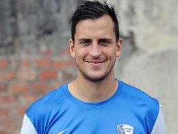 Will sich wieder ranbeißen: Bochums Patrick Fabian.