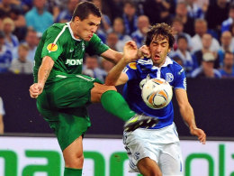 Buljat vs. Raul