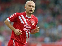 Ivica Banovic bleibt mindestens bis 2015 in Cottbus.