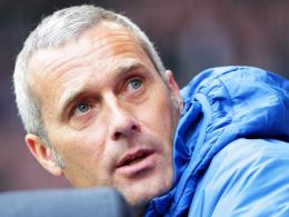 """Rückkehr auf den Betzenberg: Markus Schupp wird neuer Sportdirektor der """"Roten Teufel""""."""