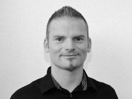 13. September 1980 - 18. Juli 2014: Andreas Biermann.
