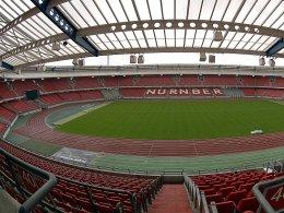 Nürnberger Stadion
