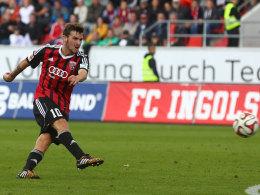 Pascal Gro� (FC Ingolstadt)