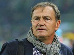 Übernimmt nach der Beurlaubung von Sportchef Rachid Azzouzi bei St. Pauli als Cheftrainer: Ewald Lienen.