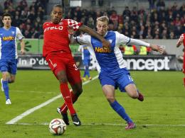 Benschop vs. Bastians (r.)
