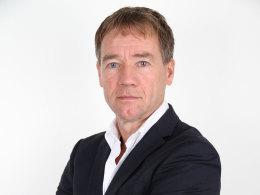kicker-Redakteur Oliver Bitter