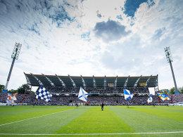 KSC vs. HSV: Anpfiff im Wildpark bereits um 19 Uhr!