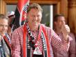 Bleibt bis 2017 in Ingolstadt: Trainer Ralph Hasenh�ttl (re.)