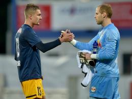 Stefan Ilsanker & Peter Gulacsi
