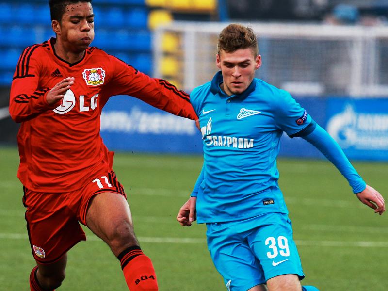 russland liga