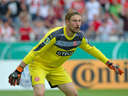 Unnerstall �berzeugt und w�nscht sich Schalke
