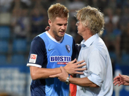VfL-Coach Verbeek: