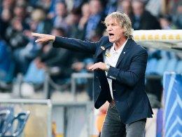 VfL seit vier Spielen sieglos - Simunek wieder fit