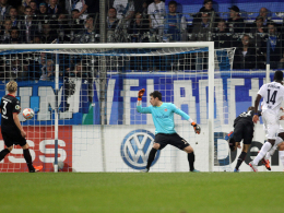 FCK-Keeper M�ller:
