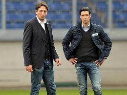 MSV nach BVB-Absage auf Suche nach neuem Gegner
