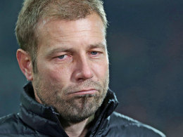 Fortunas Talfahrt: Frank Kramer beurlaubt