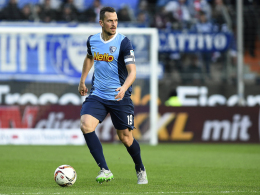 Bochum verl�ngert mit Kapit�n Fabian