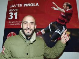 Javier Pinola