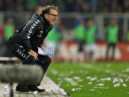 Lienen in Rage: