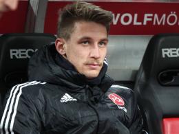 Club leiht Sylvestr nach Paderborn aus