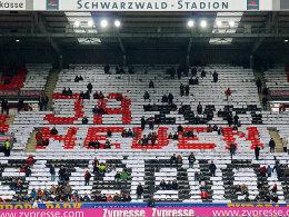Neues Stadion: Sportclub startet Detailplanung